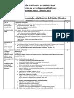 Conferencias presentadas en la Dirección de Estudios Históricos.pdf