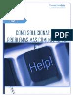 Solucionar Los Problemas Pc