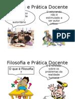 Filosofia e Prática Docente.pptx