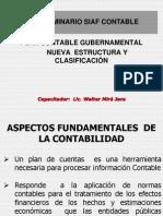 2 Estructura y Clasificacion de Cuentas