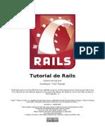 Tutorial Rails