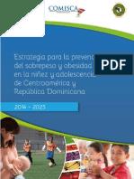 INCAP COMISCA Estrategia Sobrepeso y Obesidad 2014 (1)