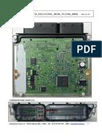 Bosch Edc17cp02 Irom Tc1766 Bmw 1040