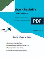 Clase Modelos Físicos-1