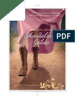 Brenda Joyce - Skandalozna Ljubav