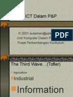 4. ICT Dalam P&P