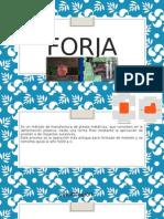 Exposición-Forja (....)