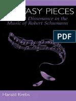 Schumann Metrical Dissonance