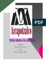 Bobbio Capitulo III Coherencia Del Ordenamiento Jurc3addico1
