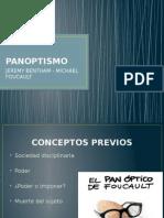 PANOPTISMO