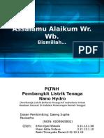 PPT Monev Internal