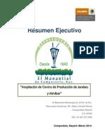 09. RESUMEN EJECUTIVO.EL MANANTIAL.2014.pdf