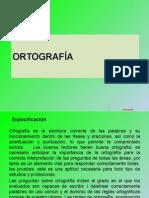 RV - 01 - Ortografía