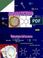 TC U v Aromaticidad 15