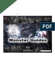 MU Online Season 4 Monsters Stats Guides