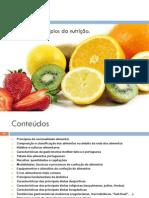 UFCD 4665 Nutrição e Alimentação