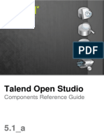 Talend Components