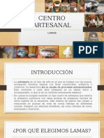 CENTRO ARTESANAL.pptx