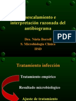 PDC HUSD Curso9 Desescalamiento e Interpretacionl[1]