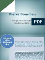 Pierre Bourdieu y Niklas Luhmann