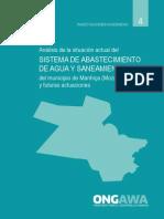 Diagnostico de La Situacion Actual de Mozambique