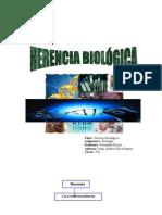 Trabajo Biologia Herencia
