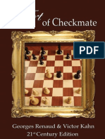 Art of Checkmate Excerpt