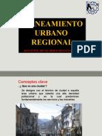 Clases de Planeamiento Urbano 1-2