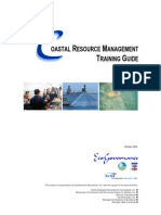 Coastal Resource Management Training Guide