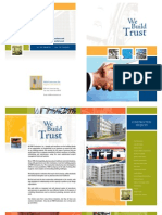 Brochure FM Contractors