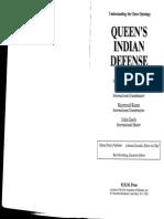 Understanding the chess openings Queen's Indian Defense