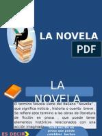 La Novela Ok