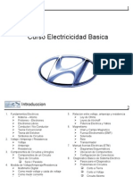 Electricidad Basica Hyundai