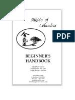 453832 Aikido Beginners Handbook