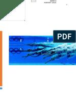 Swimming PE 103