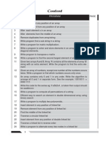 DS Programming Assignement