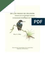 Historia Aves de Costa Rica