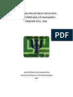 Proposal Pelantikan BPM 15-16 (Cover)