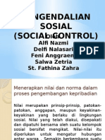 Pp Smu 3 Sosiologi