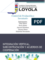 INTEGRACION  VERTICAL.ppt
