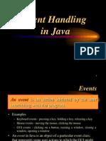 11895 Event Handling 2