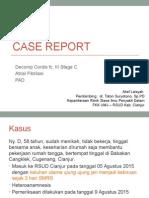Case DC + AF + PAD