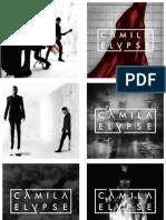 Digital Booklet - Elypse