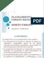 Planeamiento urbano