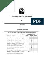 SET 2 PAPER 2