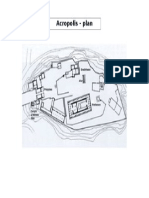 acropolis - plan