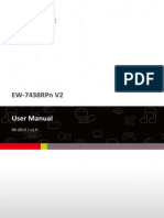 Edimax User Manual