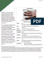 Wikipedia - Cystic Fibrosis (CHECKED) R