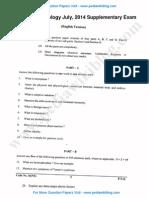 2nd PU Biology July 2014.pdf