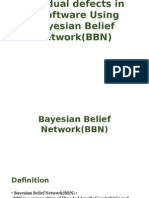 Fault Localization Using Bayesian Belief Network(BBN)_new